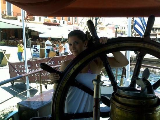 Chania Cruises