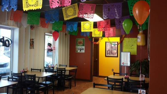 Casa Vieja Mexican Restaurant