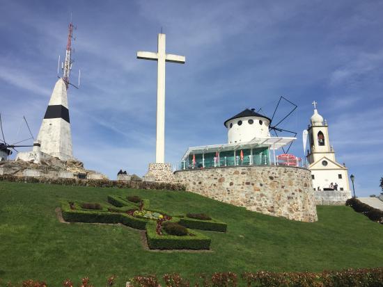 Monte de Sao Felix