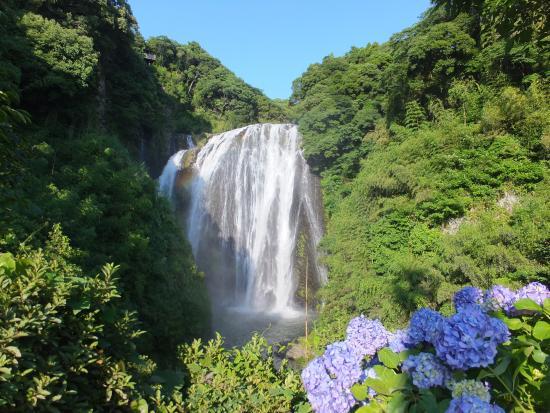 Ryumon Falls