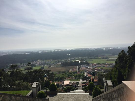 Laundos, Portugal: Monte de São Félix