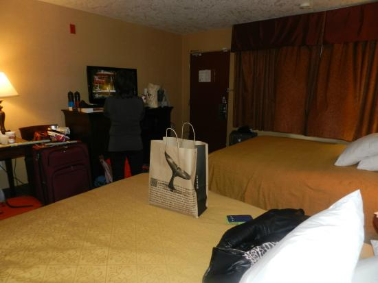Quality Inn & Suites Airport: Pic 1