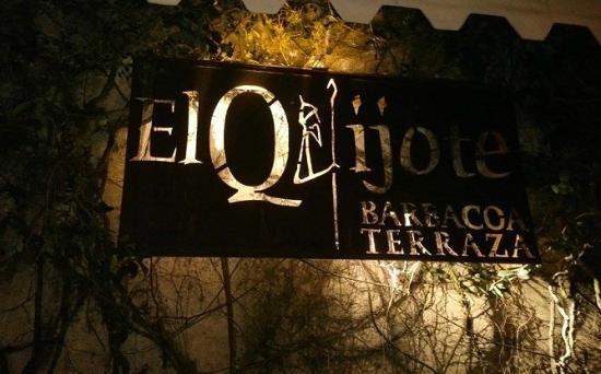 El Quijote Restaurante Bar