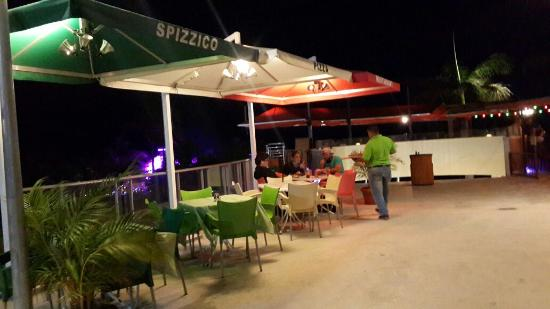 Spizzico Pizza and Restaurant