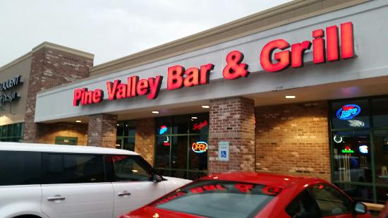 Pine Valley Bar & Grill