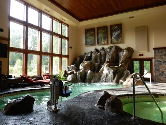 Lodge at whitefish lake picture of lodge at whitefish - Whitefish bay pool open swim hours ...