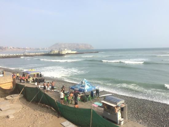 TSP Team Surf Peru