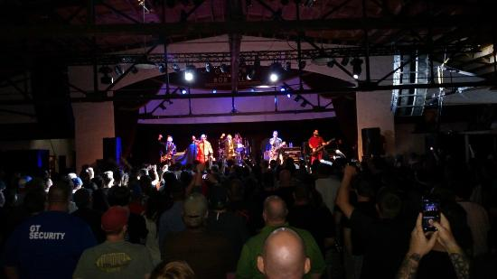 Cain's Ballroom: Reel Big Fish