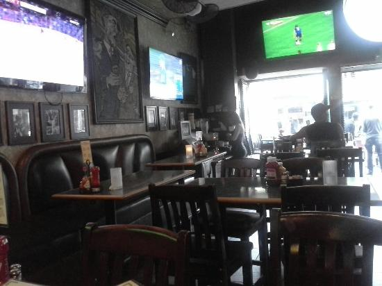 Killarney Pub & Grill
