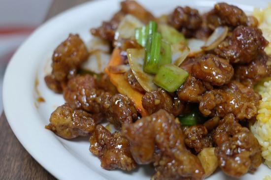 China Sun Restaurant