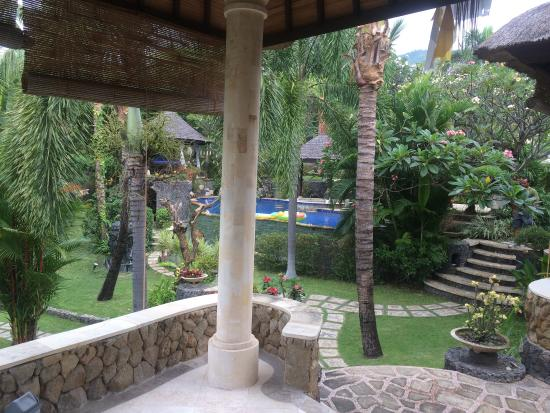 Jepun Bali villas a must place to stay in east Bali