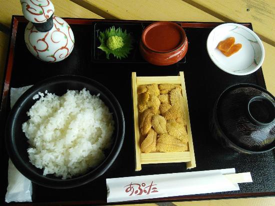 Michinoeki Aputa
