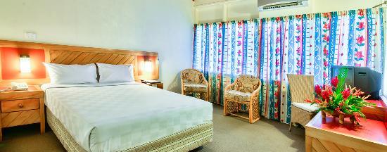 Tanoa Rakiraki Hotel: Superior Room