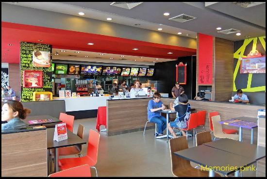 McDonald's Imperial World Samrong