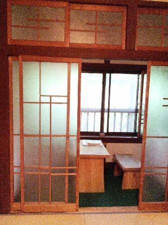 Yakumo-cho, اليابان: 旧館