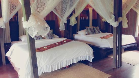 Mahout Lodge: Superior Villa