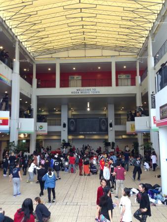 冲绳Music Town音市场