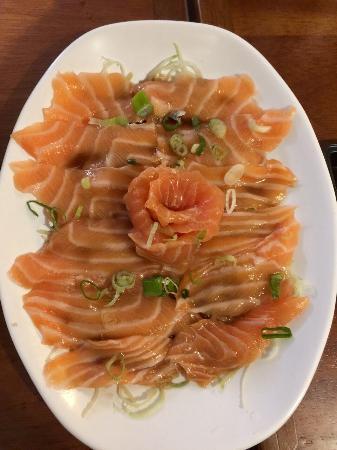Senkai Sushi: Usuzukuri