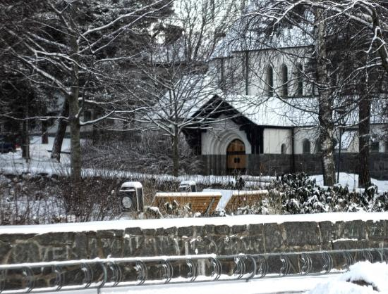 Arvika, Ruotsi: so swedish