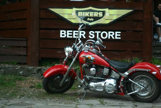 Bikers Pub