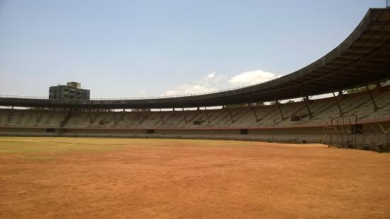 Dadaji Kondadev Stadium