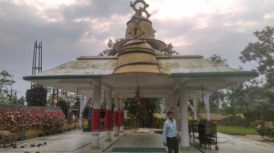 Tinsukia, Hindistan: Tilinga Temple