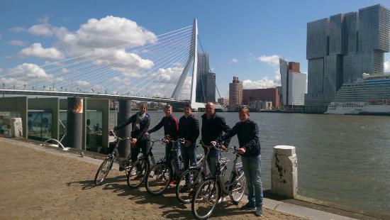 seeRotterdam fietstours