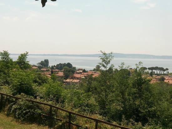Best Ristorante Le Terrazze Sul Lago Trevignano Contemporary ...