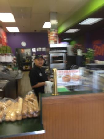Quiznos 276 Of 409 Restaurants In Costa Mesa