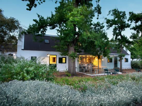 Babylonstoren: Hotel Cottage