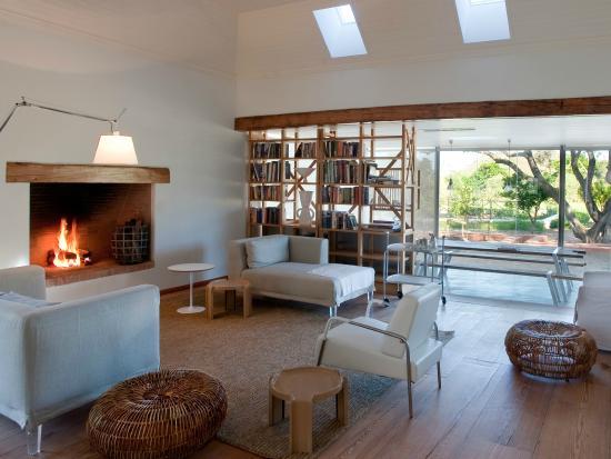Babylonstoren: Two-bedroom Cottage Living Room