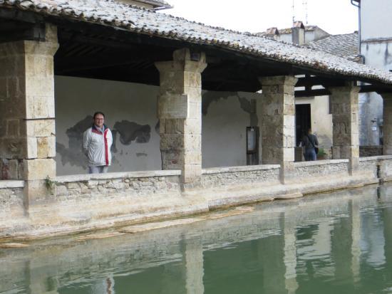 Il loggiato foto di terme bagno vignoni san quirico d - Il loggiato bagno vignoni ...