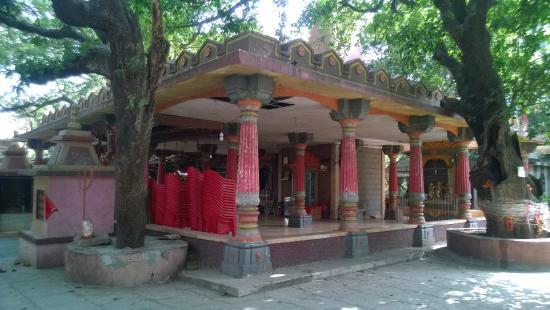 Wageshwari Mandir