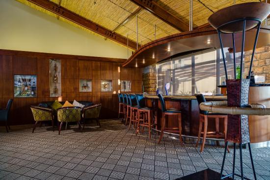 Arabella Hotel & Spa : Barnabas Bar