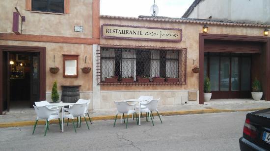 Casa Juanes