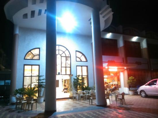 Shree Manav Residency