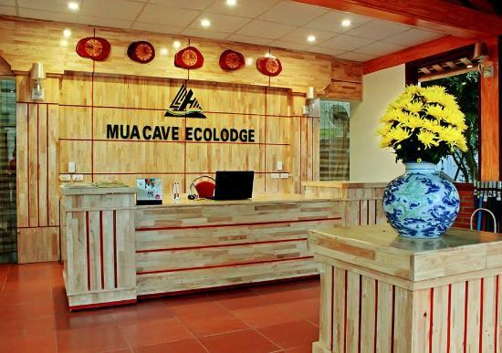 Mua Cave Ecolodge