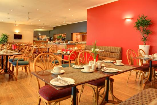 Protea Hotel by Marriott George Outeniqua: Breakfast Area