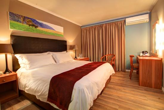 Protea Hotel George Outeniqua: Superior