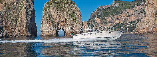 Epicure Capri