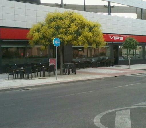 VIPS: Panoramica