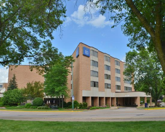 Hotel Mead Conference Center 99 1 3 Updated 2018 Prices Reviews Wisconsin Rapids Tripadvisor