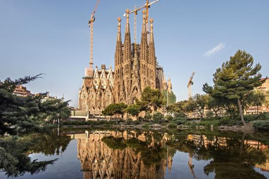 Cheap Hotels In Barcelona Near Sagrada Familia