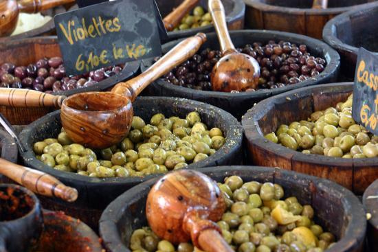 Remuzat, ฝรั่งเศส: Le marché de Rémuzat