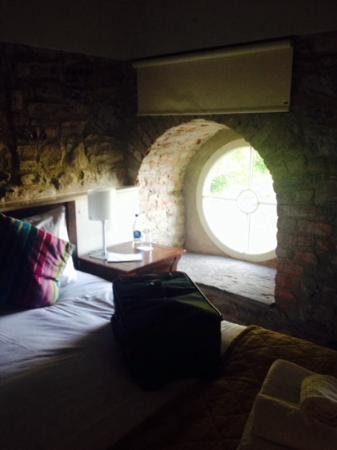 Clonabreany House: accomodation
