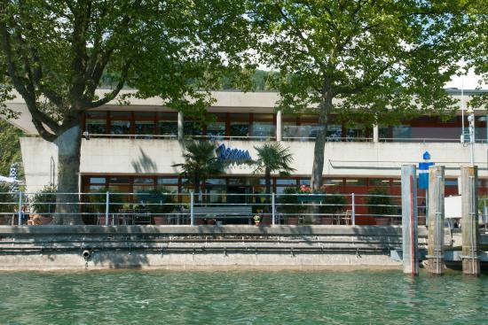 Joran Restaurant du Port