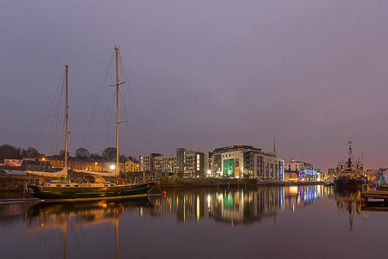 the d hotel, Drogheda