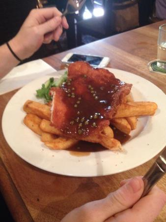 Fox & Hounds Country Inn : Mother's Day lunch