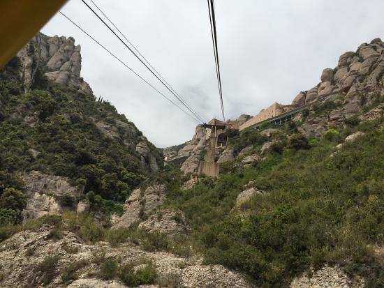 Escolania de Montserrat: photo1.jpg