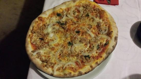 Ristorante Pizzeria Sardegna Rustica